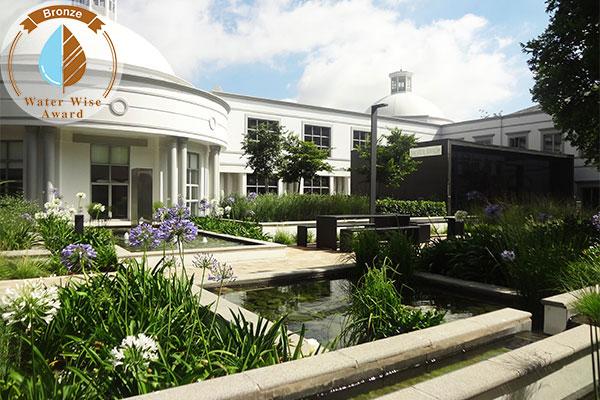 Life Landscapes, a division of Life Green Group <br/>for<br/> Sandhurst Office Park