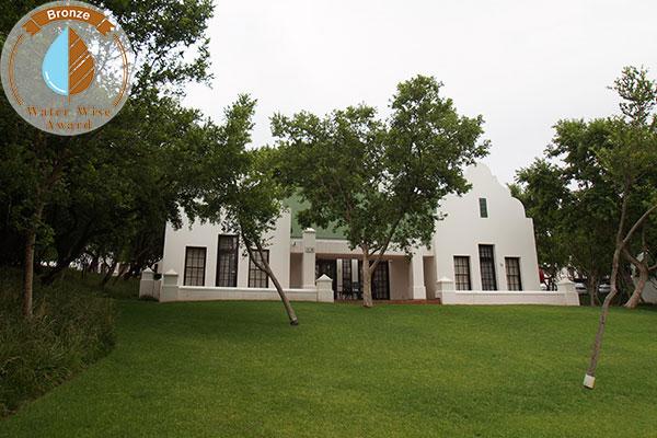 Bidvest Services Pty Ltd, t/a Bidvest Top Turf <br/>for<br/> Nedbank Olwazini