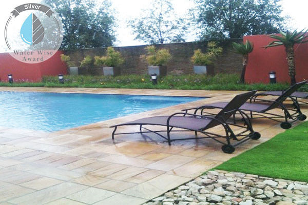 Servest Landscaping & Turf, a division of Servest Pty Ltd <br/>for<br/> Stay Easy, Emalahleni