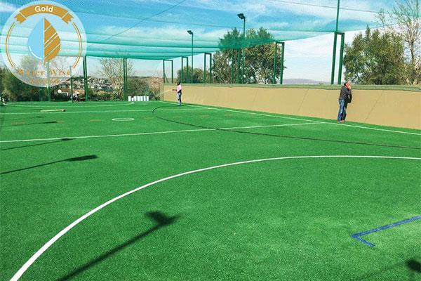 Servest Landscaping & Turf, a division of Servest Pty Ltd <br/>for<br/> Meyersdal - Five Aside Soccer