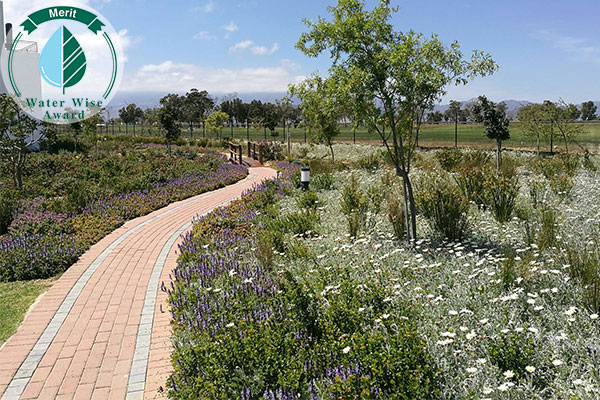 Servest Landscaping & Turf, a division of Servest Pty Ltd <br/>for<br/>De Velde Estate