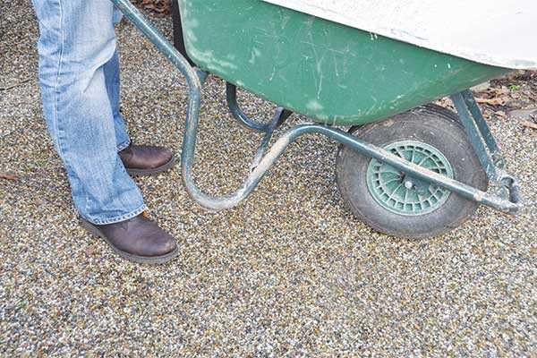 Understanding geotextiles and gravel stabilisation methods